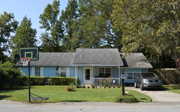 202  Flamingo Drive, Ladson, SC - USA (photo 1)