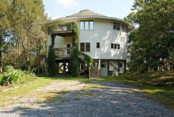 1445  River Road, Johns Island, SC - USA (photo 1)