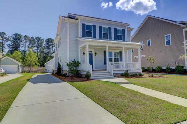 4226  Home Town Lane, Ravenel, SC - USA (photo 1)
