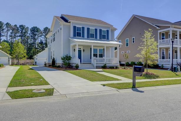 4226  Home Town Lane, Ravenel, SC - USA (photo 2)