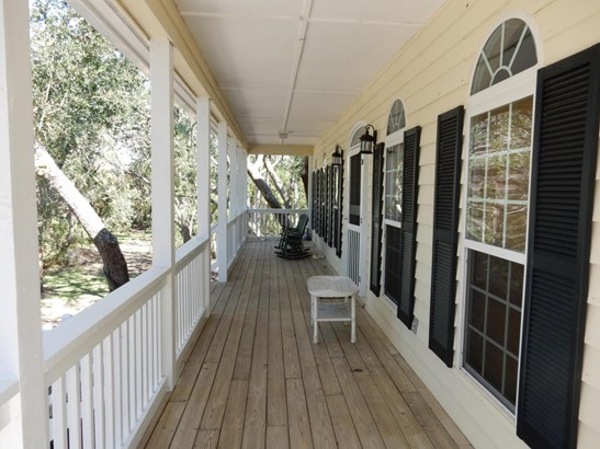 982  Hammocks Way, Edisto Island, SC - USA (photo 2)