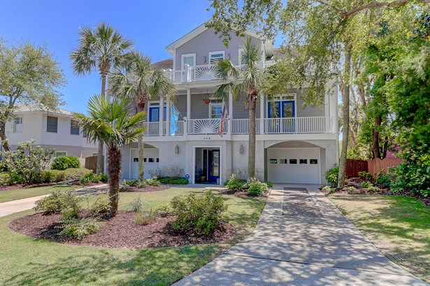 308  Carolina Boulevard, Isle Of Palms, SC - USA (photo 4)