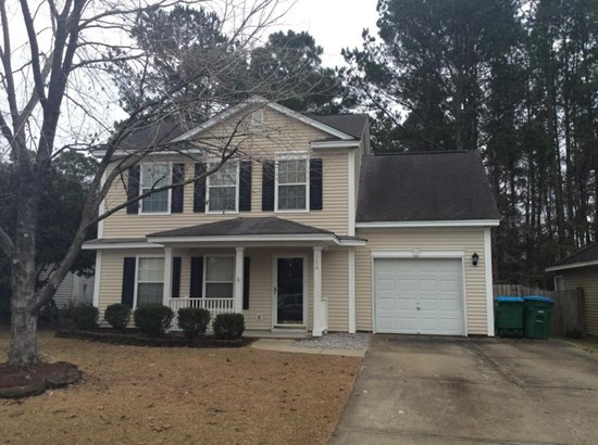 170  Two Pond Loop, Ladson, SC - USA (photo 1)