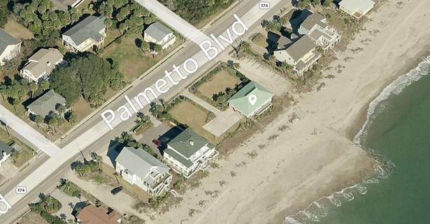 902  Palmetto Boulevard, Edisto Beach, SC - USA (photo 1)