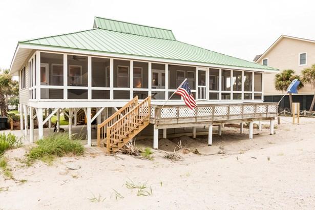 902  Palmetto Boulevard, Edisto Beach, SC - USA (photo 5)