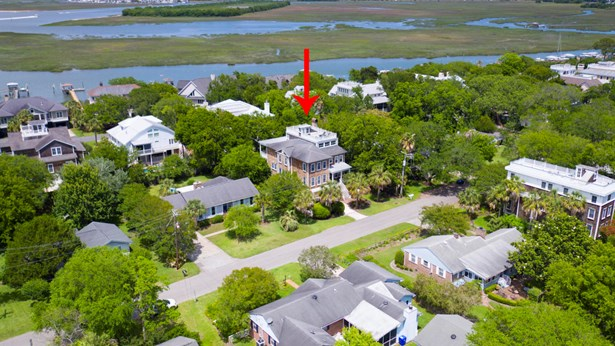 1312  Thompson Avenue, Sullivans Island, SC - USA (photo 3)