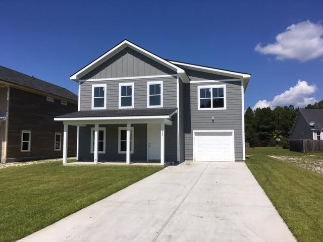 122  Brightwood Drive, Huger, SC - USA (photo 1)