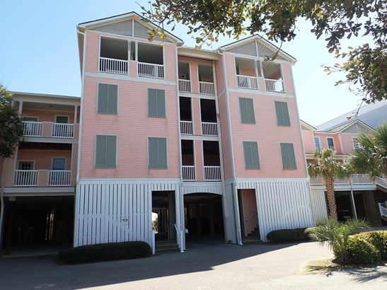 214 W Arctic Avenue 202, Folly Beach, SC - USA (photo 1)