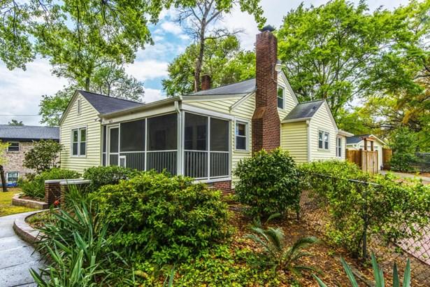 4625  Jenkins Avenue, North Charleston, SC - USA (photo 1)