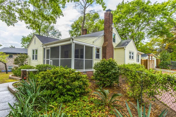 4625  Jenkins Avenue, North Charleston, SC - USA (photo 2)
