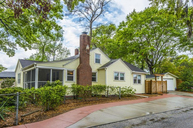 4625  Jenkins Avenue, North Charleston, SC - USA (photo 3)