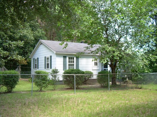 5536  Flanders Avenue 8c, North Charleston, SC - USA (photo 1)