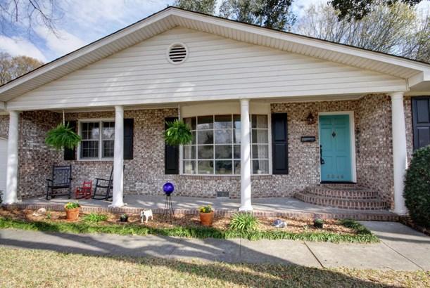 5046  Ashby Avenue, North Charleston, SC - USA (photo 1)