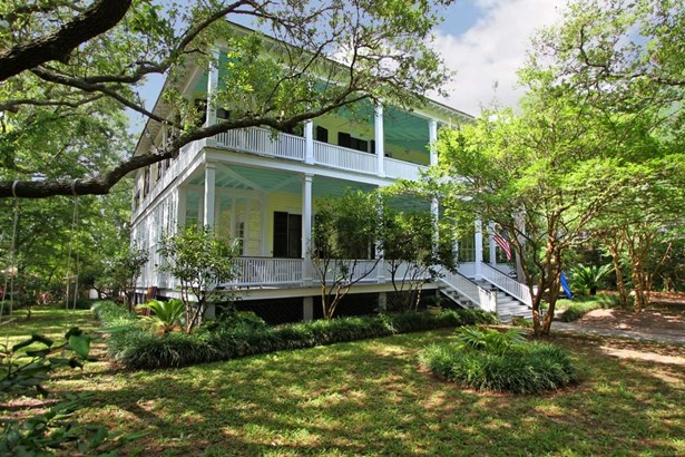 1750  Ion Avenue, Sullivans Island, SC - USA (photo 2)