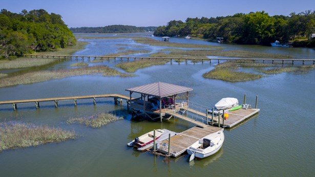 1781  Tacky Point Rd Road, Wadmalaw Island, SC - USA (photo 4)