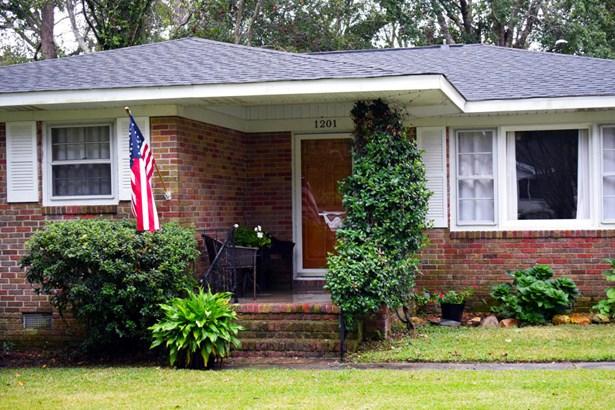 1201  Chesterfield Road, North Charleston, SC - USA (photo 2)