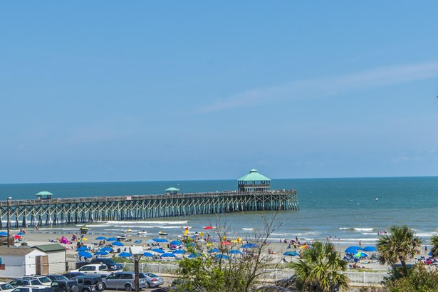 117 W Ashley Avenue B302, Folly Beach, SC - USA (photo 1)