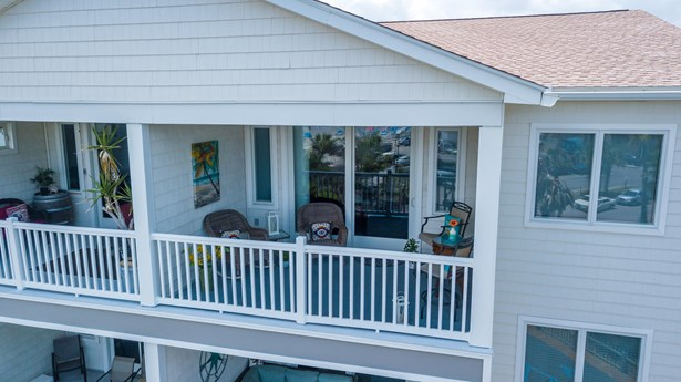 117 W Ashley Avenue B302, Folly Beach, SC - USA (photo 2)