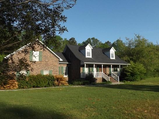 858  Hill Branch Road, Ridgeville, SC - USA (photo 1)