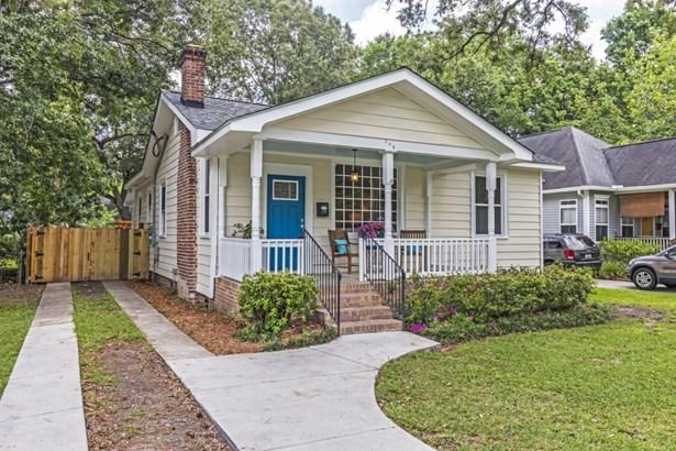 209  Hickory Street, Charleston, SC - USA (photo 2)