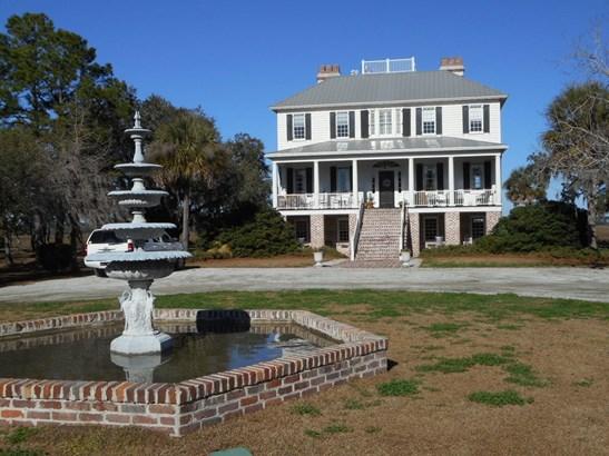 7845  Brickhouse Road, Edisto Island, SC - USA (photo 2)