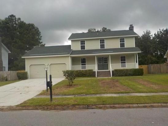1415  Foxtail Pine Road, Ladson, SC - USA (photo 1)