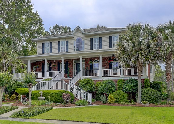 200  Bellerive Lane, Summerville, SC - USA (photo 1)