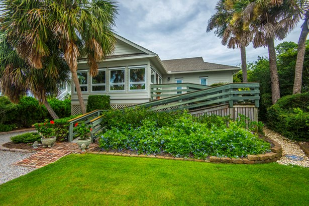 1692 E Ashley Ave , Folly Beach, SC - USA (photo 1)