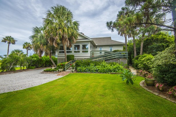 1692 E Ashley Ave , Folly Beach, SC - USA (photo 2)