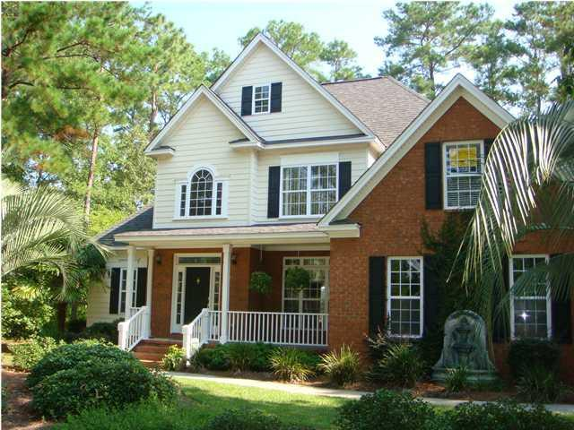 8783 E Fairway Woods Drive, North Charleston, SC - USA (photo 1)