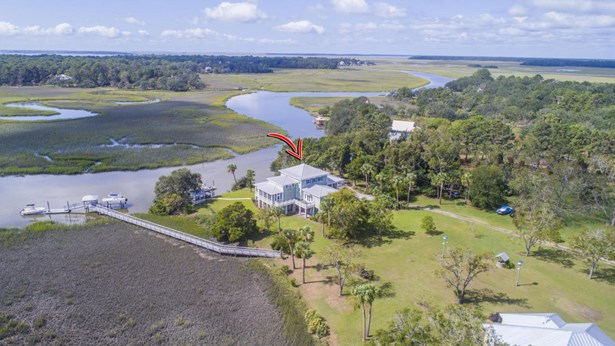 8526  Oyster Factory Road, Edisto Island, SC - USA (photo 5)