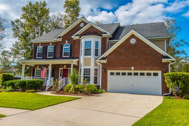 4008  Hunley Place, Summerville, SC - USA (photo 1)