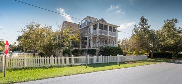 1301  Cove Avenue, Sullivans Island, SC - USA (photo 2)