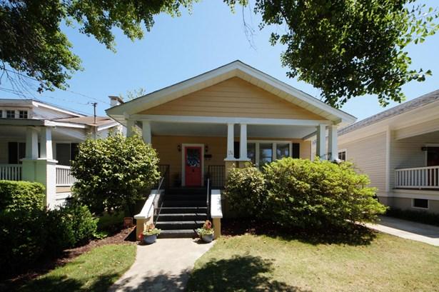 156  Darlington Avenue, Charleston, SC - USA (photo 1)