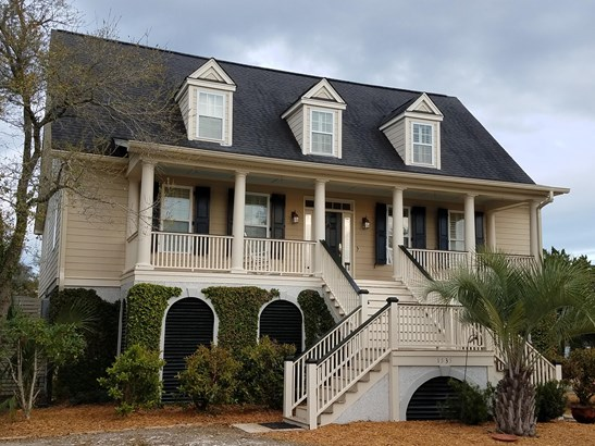 1535  Murphys Island Court, Awendaw, SC - USA (photo 5)