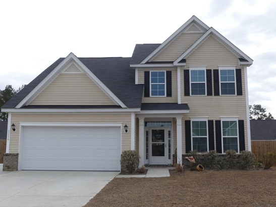 2226  Pimlico Drive, Ridgeville, SC - USA (photo 1)