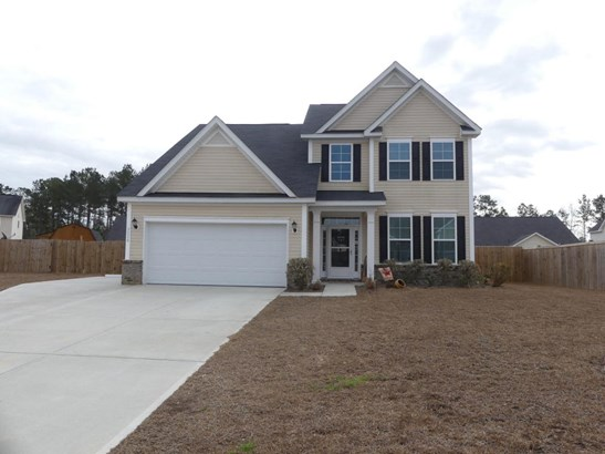 2226  Pimlico Drive, Ridgeville, SC - USA (photo 2)