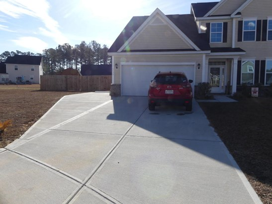 2226  Pimlico Drive, Ridgeville, SC - USA (photo 5)