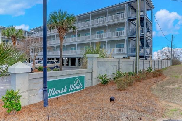 2393  Folly Road 1 C, Folly Beach, SC - USA (photo 1)