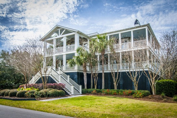 932  Middle Street, Sullivans Island, SC - USA (photo 1)