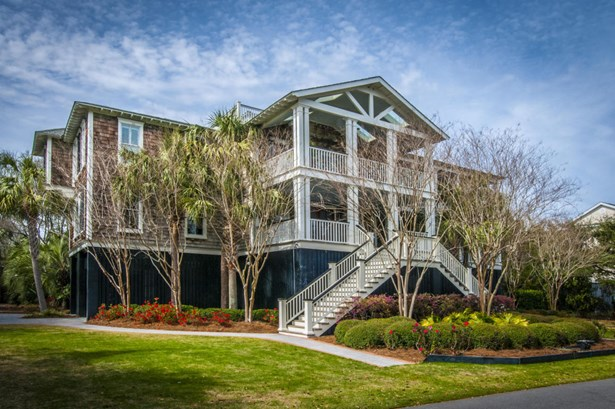 932  Middle Street, Sullivans Island, SC - USA (photo 2)