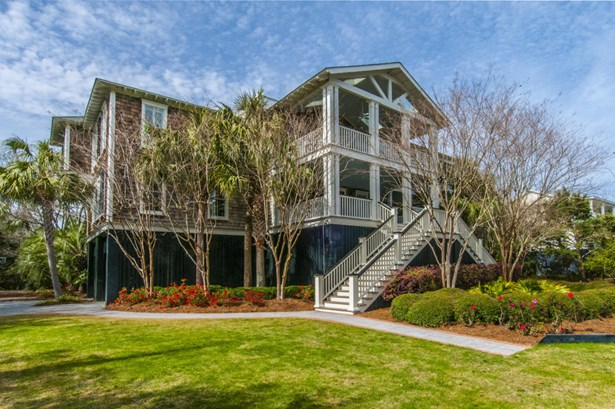 932  Middle Street, Sullivans Island, SC - USA (photo 3)