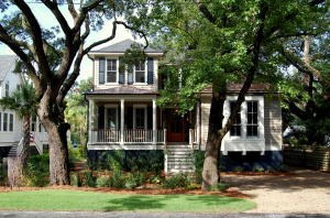 405  Royall Avenue, Mount Pleasant, SC - USA (photo 1)