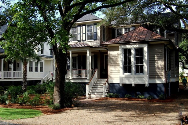 405  Royall Avenue, Mount Pleasant, SC - USA (photo 2)
