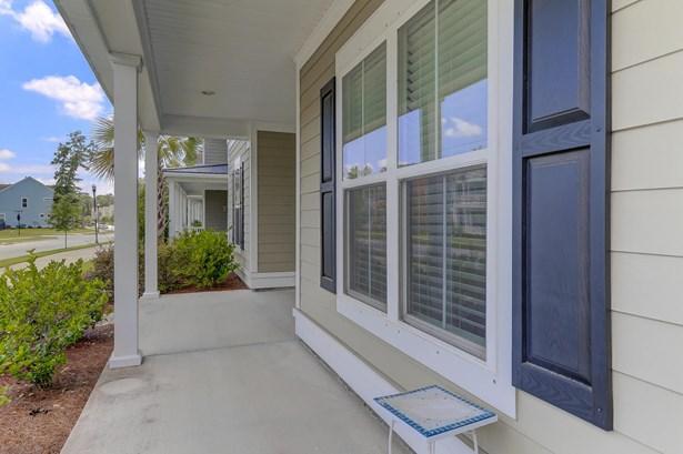 4233  William E Murray Boulevard, Charleston, SC - USA (photo 3)