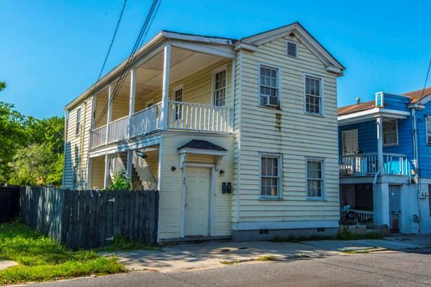 30  South Street, Charleston, SC - USA (photo 1)