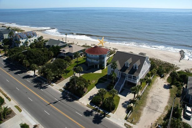 1506  Palmetto Boulevard, Edisto Beach, SC - USA (photo 2)