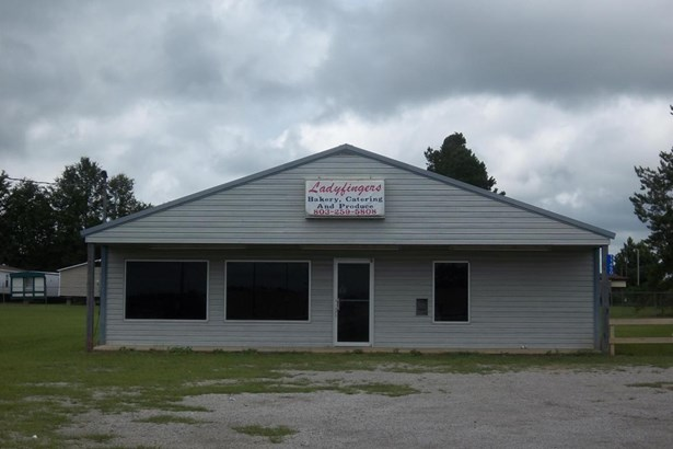 11450  Dunbarton Boulevard, Barnwell, SC - USA (photo 1)