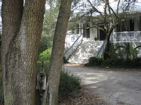 8449  Palmetto Pointe Lane, Edisto Island, SC - USA (photo 1)