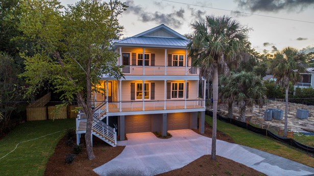19  21st Avenue, Isle Of Palms, SC - USA (photo 1)